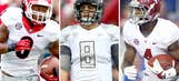 Heisman Forecast: Leading candidates for the 2014 race