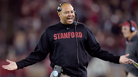 No. 18 Stanford (bye)