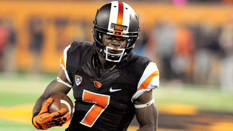 Wide receiver: Brandin Cooks, Jr., Oregon State