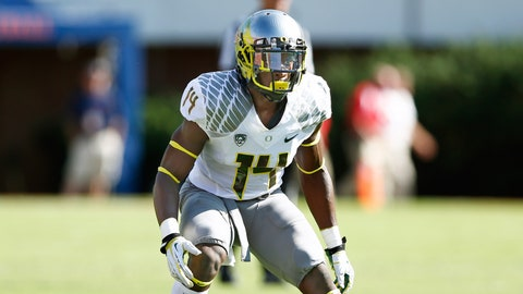 Cornerback: Ifo Ekpre-Olomu, Jr., Oregon