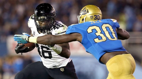 9. Myles Jack, LB/RB, UCLA