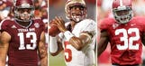 FOXSports.com's 2013 College Football All-America Team