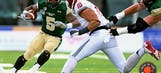 New Mexico Bowl: CSU completes wild comeback vs. WSU as RB Bibbs breaks 3 records