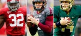 Travis: Pay for all those gifts with the 17 best bets of bowl season