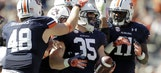 Couch: Just call fullback Jay Prosch Auburn's Blocker of Granite