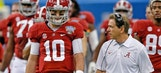 Saban on McCarron: He was draft's third- or fourth-best QB