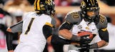 Cotton Bowl: Mizzou may not be able to run wild against OK State