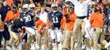 Auburn finds an answer at nickel in freshman Tim Irvin