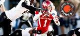 Which Vanderbilt-Houston game did you watch Saturday?