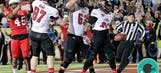 Final snack before bowl main course: Arkansas State wins GoDaddy Bowl