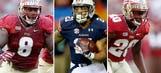 Wire: FSU is best D Auburn has faced all year — will it matter?