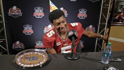 Early birthday celebration