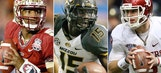 Clay Travis: Florida State leads early Top 25 for 2014