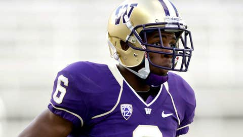 20. Budda Baker, Jermaine Kelly, DB, Washington