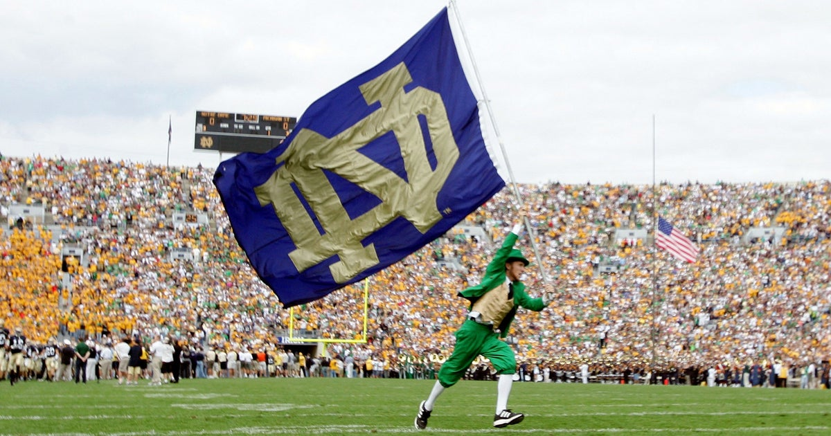 Source Notre Dame Expected To Hire Boise State S Sanford