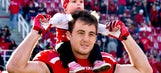 Former Utah DE Reilly fueled by daughter's battle with cancer