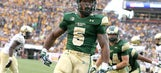 Former Colorado State RB Bibbs: If I played in SEC, I'd be a first rounder