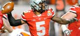 How Braxton Miller's injury affects Ohio State's national title odds