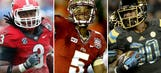 Spring Heisman primer: Breaking down top candidates by position