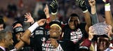 Seminoles top preseason coaches poll, only state team ranked