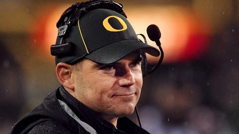 Five reasons why Oregon is primed to win national title in 2014