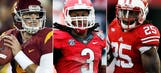 Final Four: Making 'non-chalk' picks for 2014 CFB playoff field