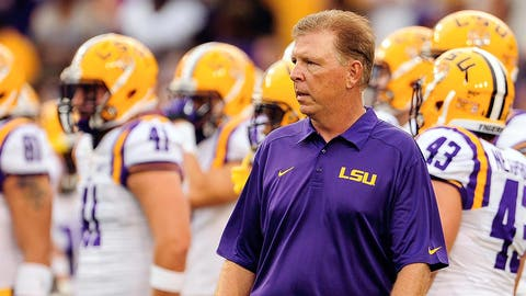 No. 1: Cam Cameron could be SEC's most important coach this fall