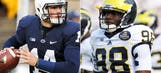 Penn State vs. Michigan: Who finishes higher in Big Ten East?