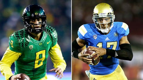 20 star playmakers who could own the Pac-12 this season