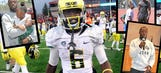 From South Central to the NFL: De'Anthony Thomas always had a master plan