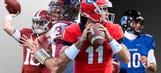2014 NFL Draft Non-First Round Quarterbacks
