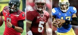 Never too early: Peter Schrager's top 32 prospects for 2015