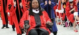 Video: Eric LeGrand tells graduates 'anything is possible in this world'