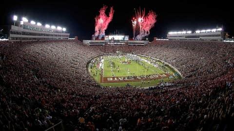 Doak Campbell Stadium -- Florida State