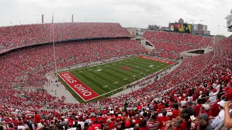 Ohio Stadium -- Ohio State