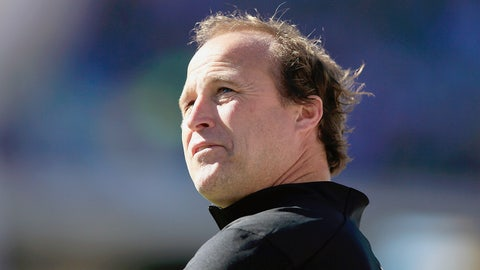 Dana Holgorsen, West Virginia