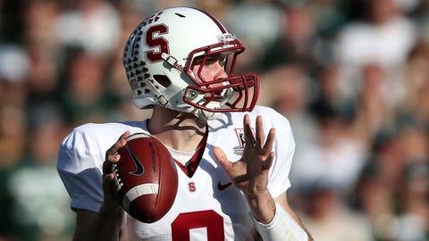 No. 12: Stanford Cardinal