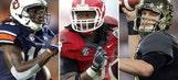 Freaks Week: Ranking the Top 20 'Freaks' in college football for '14