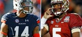 Mailbag: Who will be 2014 versions of Auburn & Florida State?