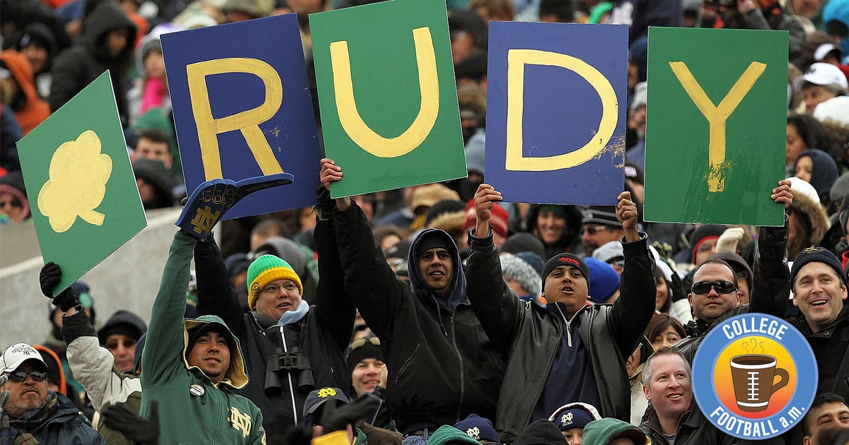 Which Notre Dame Football Traditions Are The Best Fox