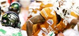 Reports: Texas RB Bergeron, S Turner dismissed from team