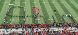 Buckeyes' marching band director vows to clear name after being fired