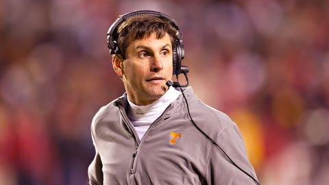 Derek Dooley (Dallas Cowboys WR coach)