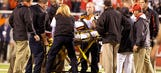 NCAA agrees to settle concussion lawsuits, impose new guidelines