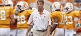 The night Lane Kiffin bolted Tennessee, an oral history