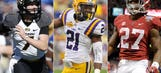 Ready for the spotlight: SEC's top breakout players for 2014
