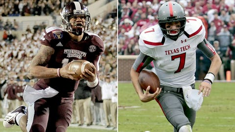 The Top 10 underrated quarterbacks for 2014