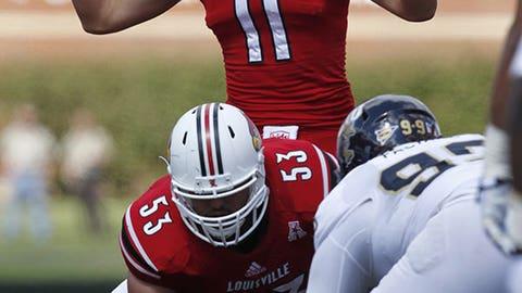 No. 9: Will Gardner, So., Louisville
