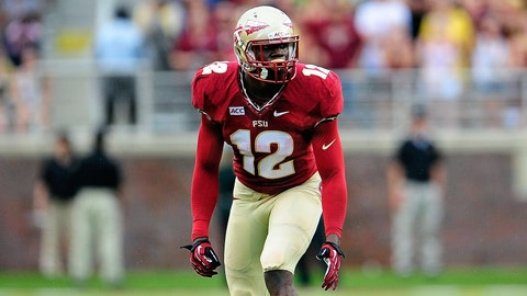 4. Matthew Thomas, LB, Florida State