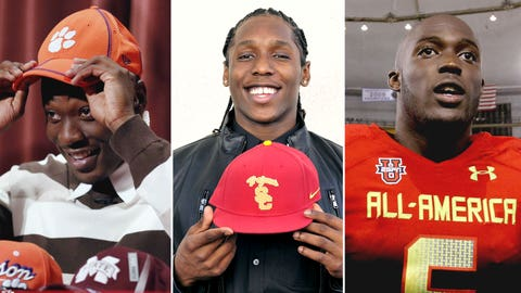 30 standout freshmen to watch for 2014